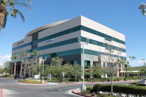 Las Vegas Office 1