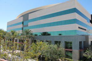 Las Vegas Office 2